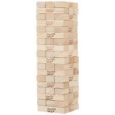 Holz-Balancespiele