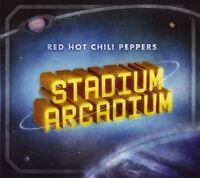 Red Hot Chili Peppers Stadium arcadium (2006, digi) [2 CD]