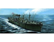 Trumpeter 05308 1/350 Liberty Ship SS John W. Brown Plastic Model Warship Kit