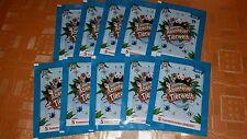 REWE Abenteuer Tierwelt Disney Was ist Was Sammelsticker - 10 Tüten (50 Sticker)