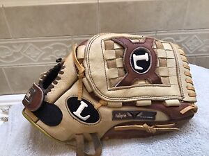 """Louisville Valkyrie V1250 12.5"""" Women's Fast-Pitch Softball Glove Right Throw"""