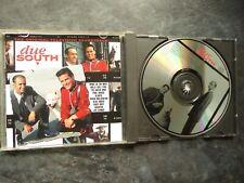 DUE SOUTH ORIGINAL TELEVISION SOUNDTRACK CD ALBUM EXC Made in USA