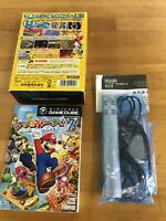 Nintendo GameCube Mario Party 7 Japan used