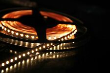 High CRI 90+ SMD3528 12V 600LEDs led strip lights/Tape Warm White2800~3200K