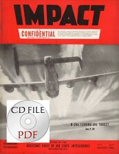 CD File 3 Impact 1944 7 8 9 Normandy Invasion Kuriles Matsuwa Saipan Ploesti WW2