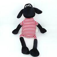 Shaun the Sheep plush soft toy doll Pirate