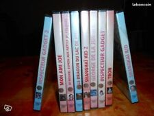 LOT de 22  DVDS  '' COLLECTION  WALT DISNEY ''