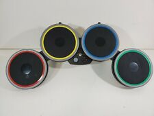 Harmonix Rock Band 4 Wireless Drum Set for Xbox One 91162 Drum Top Only