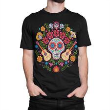 Coco Art T-Shirt, Disney Pixar Cartoon Tee, Men's Women's All Sizes