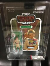 Anakin Skywalker (Maul Offer) AFA U90 Star Wars VOTC Vintage Style Mint MOC