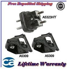 Engine Motor Mount Front Right For Ford Escape,Mazda, Buick, 2001-2012