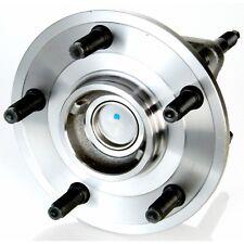 For Jeep Commander Grand Cherokee Rear Wheel Bearing & Hub Assembly MOOG 512302