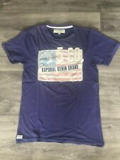 TEE SHIRT KAPORAL TAILLE S (TAILLE 16)