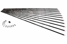 NEW Carbon Express 50675 Maxima Hunter 250 Shafts 12Pk