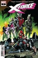 X-Force #7 Stryfe vs Kid Cable Marvel Comic 1st Print 2019 unread NM