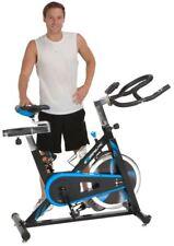 Exerpeutic LX7 Indoor Cycle, Fitness Bike, Indoor Fahrrad, Speed Bike