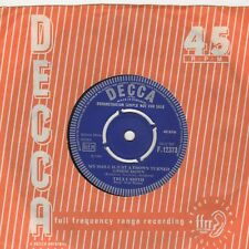 Truly Smith My Smile Is Just A Frown Decca Demo F12373 Soul Northern Rocksteady