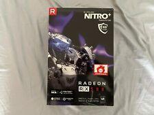 Sapphire RX 580 Nitro 8 Go