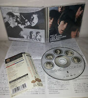 SHM-CD THE ROLLING STONES - OUT OF OUR HEADS - JAPAN - UICY-20170