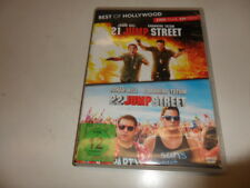 DVD  Best of Hollywood - 2 Movie Collector's Pack: 21 Jump Street / 22 Jump Stre