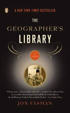 The Geographer's Library by Fasman, Jon