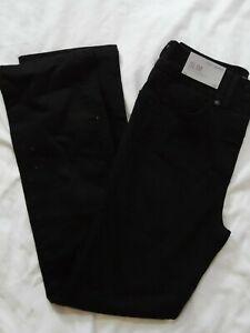 womens next jeans sexy high waist slim size 10