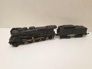 Jouef locomotive a vapeur 231 c 60  en HO