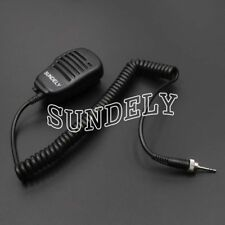Hand Held Shoulder Mic with Speaker For Uniden UH073, UH075, UH076, UH078