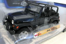 Voitures, camions et fourgons miniatures Maisto pour Jeep 1:8