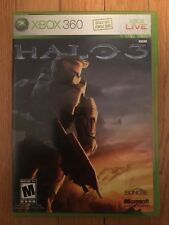 Halo 3 Xbox 360 / Xbox one backward compatible enhanced Microsoft Studios great