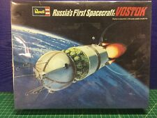 Revell 1/24 Russian Spacecraft Vostok Model Kit H-1844 (Sealed) 1998