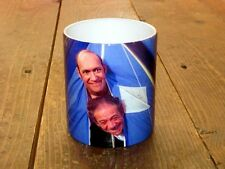 Carry on Camping Sid James Tent MUG