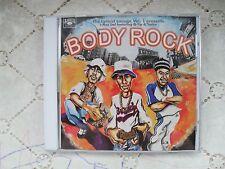 MOS DEF - BODY ROCK CD SiNGLE FT. Q-TiP & TASH // 1998 RAWKUS LYRiCiST LOUNGE