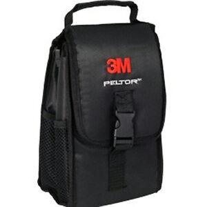 3M Peltor FP9007 Sporttac Headset Bag Black Padded Case Free UK Shipping