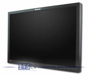 """24"""" TFT MONITOR LENOVO THINKVISION L2440p 1000:1 1920x1200 VGA DVI OHNE STANDFUß"""