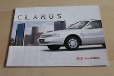 137194) Kia Clarus Prospekt 1996
