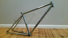 NOS Mongoose 90's Crossway 650 Hybrid Steel Frame Cantilever Touring