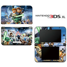 Vinyl Skin Decal Cover for Nintendo 3DS XL LL - Star Wars