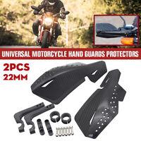 7/8'' Universal Motorcycle Motocros Handlebar Hand Guard Protector For Honda KTM