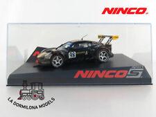 Ninco 50517 Lotus exige GT3 #98 Zagame A.lazaris MB