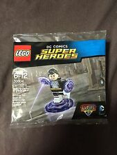 LIMITED EDITION EXCLUSIVE COSMIC BOY LEGO MINIFIGURE NEW FREE WORLD SHIPPING