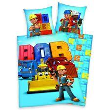 Bob Der Baumeister Bettwäsche In Bettwäschegarnituren Günstig Kaufen