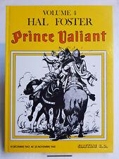 Prince Valiant - Intégrale (Slatkine) - tome 4 - Foster