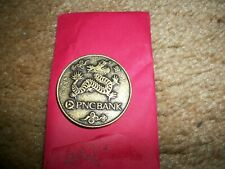 2012 PNC BANK Year of the Dragon Commemorative Coin