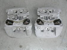 TC88 / 95 Remanufactured TwinCam cylinder heads, high lift valve springs