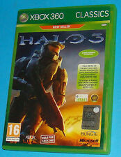 Halo 3 - Microsoft XBOX 360 - PAL
