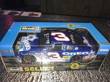 2002 Dale Earnhardt Jr #3 Oreo / Ritz Chevy 1/24 Revell Select Diecast Replica