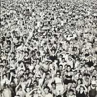 George Michael CD Listen Without Prejudice Vol. 1 - Europe (M/M)