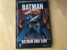Batman, Batman And Son Dc Graphic Novel Collection! Look In The Shop!