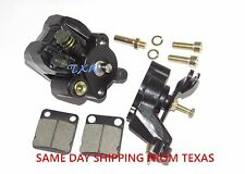SUZUKI ATV 2003-2009 LT-Z400 LTZ400 QUADSPORT REAR  BRAKE CALIPER ASSEMBLY